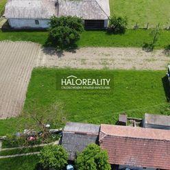 HALO reality - Predaj, pozemok pre rodinný dom 1896 m2 Rimavská Sobota, Dúžava, Dúžava - EXKLUZÍVNE