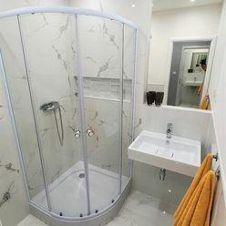 Apartim s.r.o. predá zrekonštruovaný menší 1,5 izbový byt