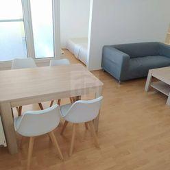 Directreal ponúka Ponúkame na prenájom moderne zariadený 1,5 - izbový byť (51m2) v lokalite Devínska
