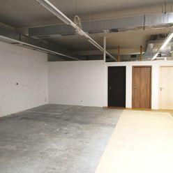 PRENÁJOM - obchodné priestory 110 m2, Tuhovská, Zlaté piesky, BA III.