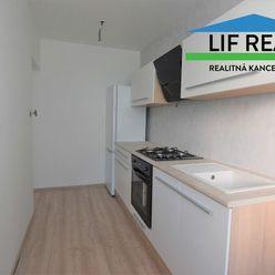 EXKLUZÍVNE 3 izbový byt Martin časť Záturčie