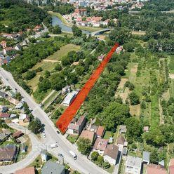 SLOVAK INVEST - Na predaj Investičný stavebný pozemok pri kúpeľnom ostrove Banka - Piešťany