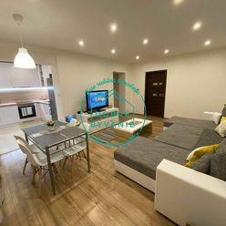 Na prenájom Zariadený 3 izbový byt v bytovke