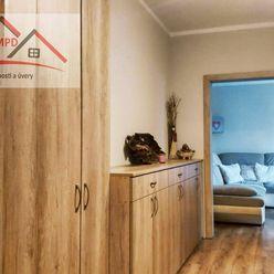DMPD Real Vám ponúka na predaj 4-izbový byt v Prievidzi