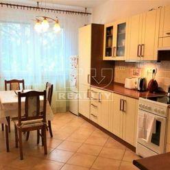 Ponúkame slnečný 3 izbový byt,7/10 vo vyhľadávanej lokalite na sídlisku Terasa.