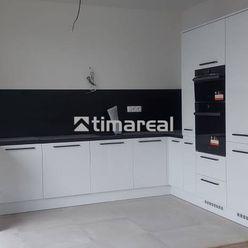 TIMA Real ponúka 3 izb. novostavbu v Galante