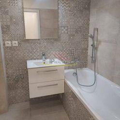 Predaj 3i kompletne prerobeného bytu v Dúbravke