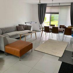 Novostavba -  Rodinný dom - Teplička nad Váhom.
