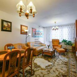 3 izbový byt Košúty 1