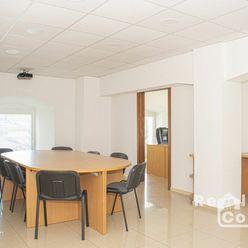 REALITY COMFORT -Na prenájom súbor kancelárií v Prievidzi