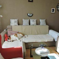 EXKLULZÍVNE - Predaj  3 izbový byt Sásová – Banská Bystrica .