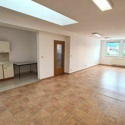 Prenajmeme kancelárske priestory, Žilina - širšie centrum, Bratislavská ul., R2 SK.