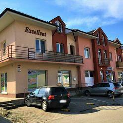DOM-REALÍT ponúka - GALANTA  - BYTOVÝ DOM Excellent - Dvojpodlažný 4-izbový byt