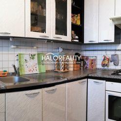 HALO reality - Prenájom, trojizbový byt Košice Sídlisko KVP, Hemerkova - EXKLUZÍVNE HALO REALITY