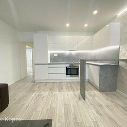 FOX - EXKLUZÍVNE * 4 izbový byt * Družba * kompletná, nová rekonštrukcia * výborná lokalita