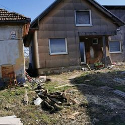 Pripravujeme dražbu rodinného domu v obci Tvrdošovce
