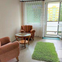 1,5 izbový byt, KE II, ul. Ružová