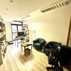 1 izbový byt v historickom centre Komárna