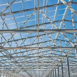 Ackerman & Wolff ponúka na prenájom úplne nové skladové priestory v logistickom centre v  Seredi.