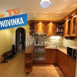 Exkluzívne predaj zrekonštruovaný 3izbový byt 69m2 vo Veľkom Políku v Ružomberku
