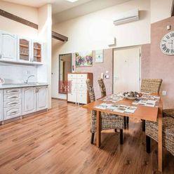 Predaj!dvojizbový luxusný byt o výmere 62 m2 v Liptovskom Mikuláši