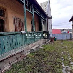 HALO reality - Predaj, rodinný dom Zvolen, Môťová