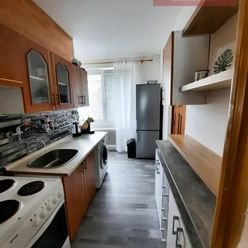 2-izbový byt na prenájom - TURANY pri MARTINE