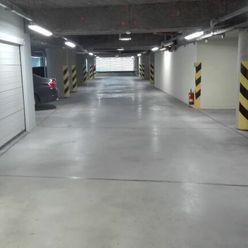 NA PRENÁJOM parkovací box v bytovom komplexe 3. veže.