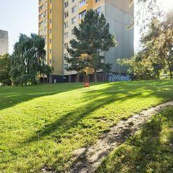 HERRYS - na predaj 1 izbový byt v Dúbravke