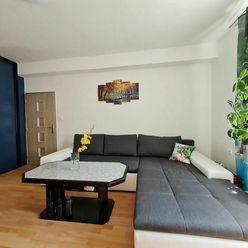 3 izb. byt - Trnavská cesta, Nové mesto