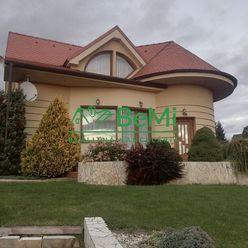 Prenájom luxusne zariadeného domu - Nitra - Zobor (017-22-LEMA)