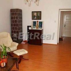 TRNAVSKÁ - priestranný byt pri OC Centrál