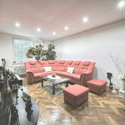 3 izbový byt, 83m2, Nová Dubnica.