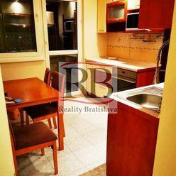 Predaj 3i zariadeného bytu po rekonštrukcii