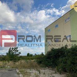 Predaj veľkého pozemku v zaujímavej lokalite v Pezinku