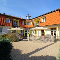 Prodej hotelu, penzionu, 1736 m², Františkovy Lázně