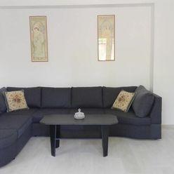 SVK/ENG Pekný zariadený 3-izb byt, Matúškova