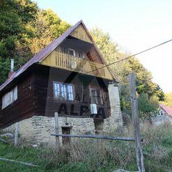 Chata na predaj, Dolná Mariková