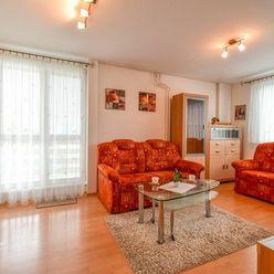 Na predaj zariadený 1 izbový byt s balkónom Poprad / Západ