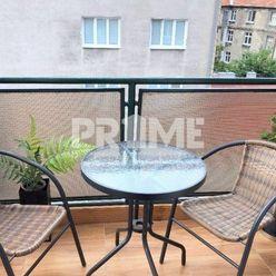 Krásny 1i byt, balkón,rekonštrukcia,centrum,Dobrovičová ulica, Staré Mesto