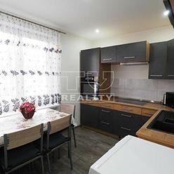 REZERVOVANÝ! VÝBORNÁ LOKALITA V BLÍZKOSTI PARKU na komplet prerobený 1i byt s výmerou 41 m2