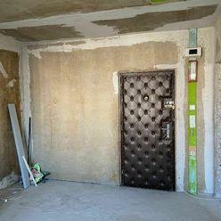 1 izb. byt pripravený na rekonštrukciu - Galanta