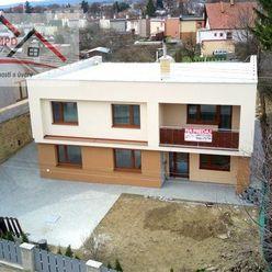 REZERVOVANÝ !!! DMPD real Vám ponúka na predaj dvojgeneračný rodinný dom v obci Nitrianske Pravno.