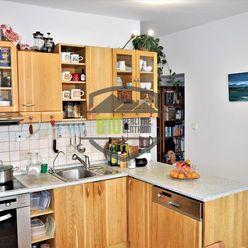 Rekonštruovaný 3i byt Čadca Žarec