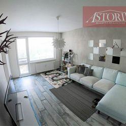 3 – izbový byt Martin-širšie centrum, kompletná rekonštrukcia