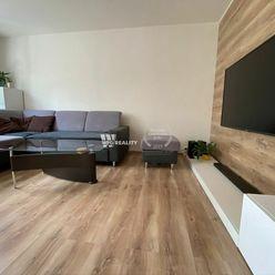 Krásny 2 izbový byt s loggiou - Trenčín, Sihoť / Kompletná rekonštrukcia