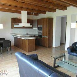 Ponúkame na prenájom 3-izb. zariadeny byt, 104m2, Stare Mesto