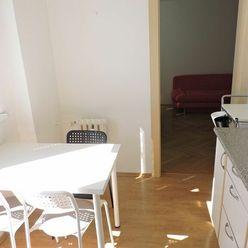 Prenájom 1 - izb. bytu v Ružinove na Šalviovej ul.