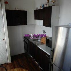 Ponúkame Vám na predaj 1 izbový byt  v  Kysuckom Novom Meste.