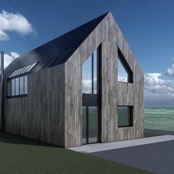 Predaj stavebného pozemku (640 m²) v obci LIETAVA
